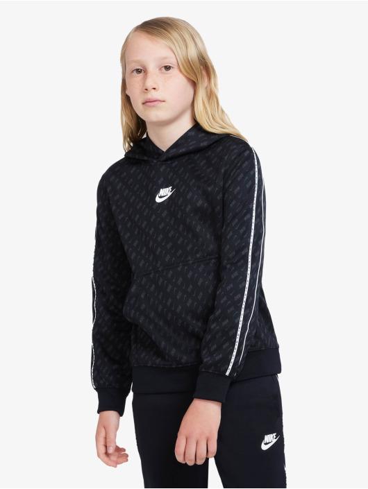 Nike Hettegensre Repeat svart