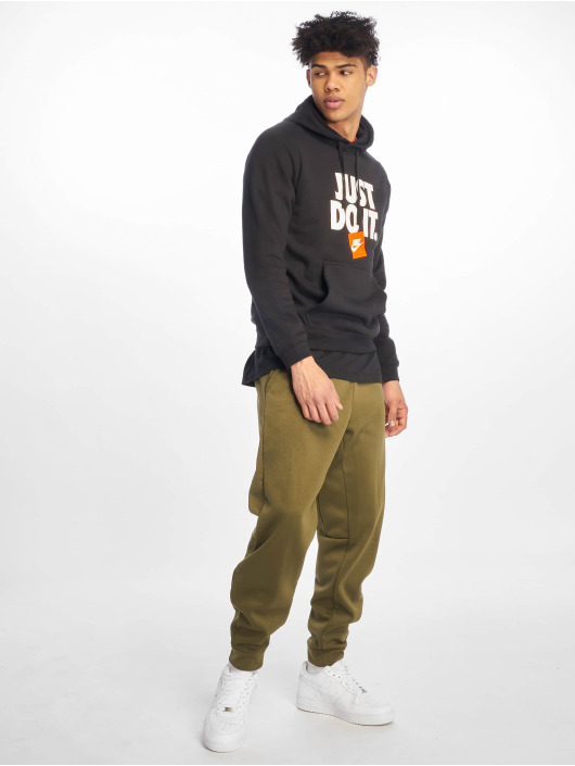 Nike Hoodie Sportswear JDO black