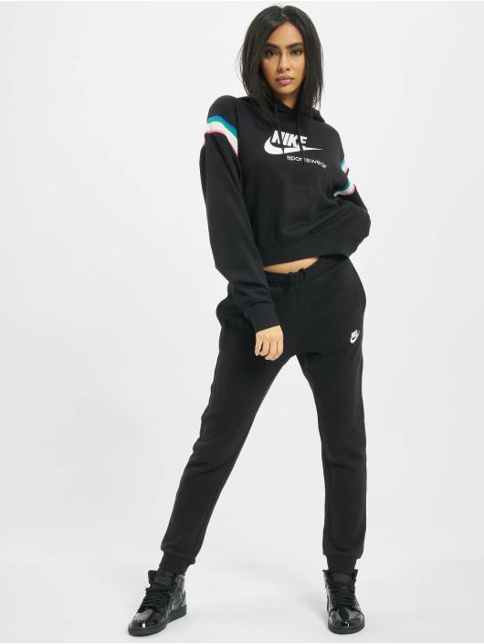 Nike Hoodie Heritage black