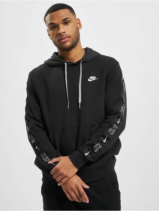 Nike Hoodie M Nsw Ce Po Ft Snl black
