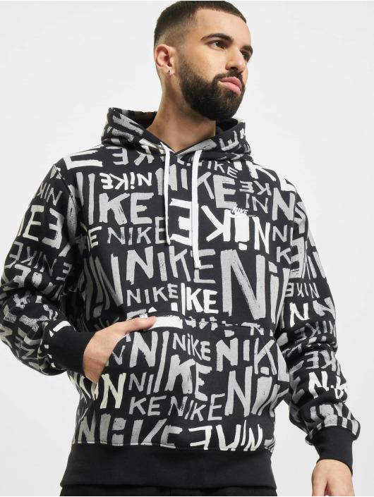 Nike Hoodie Club BB black