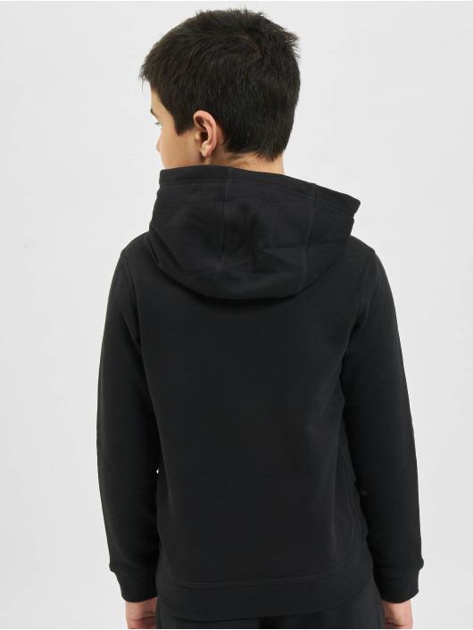 Nike Hoodie Club HBR PO black