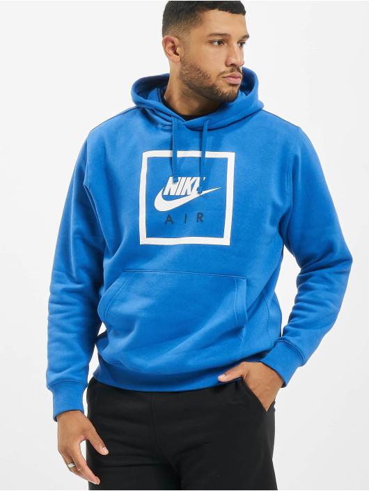 Nike Hoodie Air 5 blue