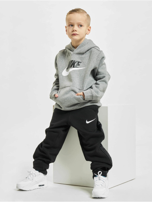 Nike Hoodie HBR PO gray
