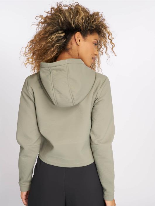 Nike Hoodie Sportswear Tech Pack grey