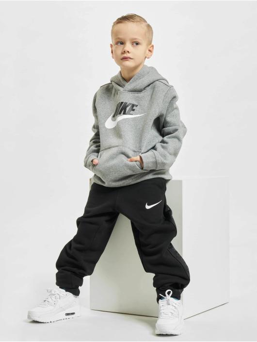 Nike Hoodie HBR PO grey