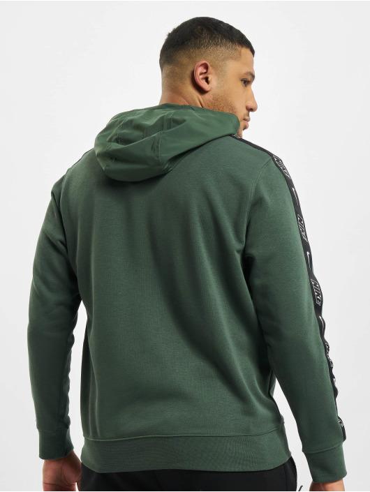 Nike Hoodie M Nsw Ce Po Ft Snl grön