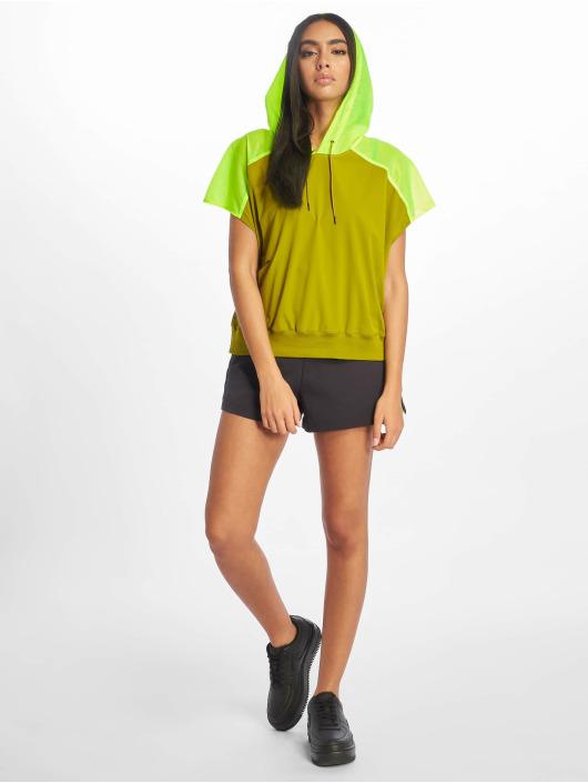 Nike Hoodie TCH PCK olive