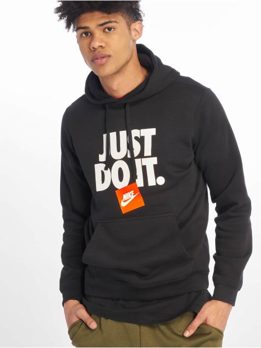 Nike Hoodie Sportswear JDO svart
