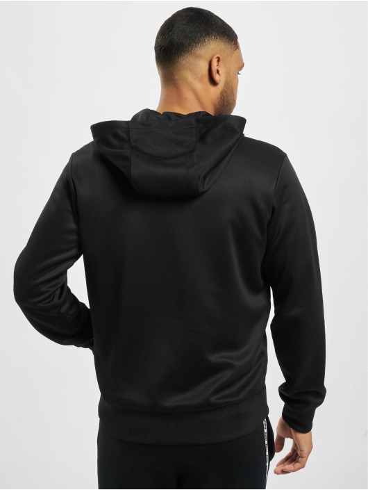 Nike Hoodie M Nsw Repeat Pk Hz svart