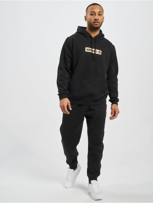 Nike Hoodie JDI 365 Met svart