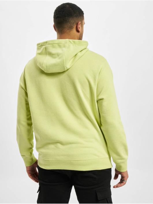 Nike Hoodie Nsw Po Sb Revival yellow