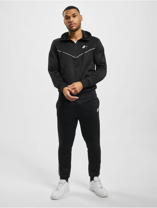 Nike Hoodies M Nsw Repeat Pk Hz čern