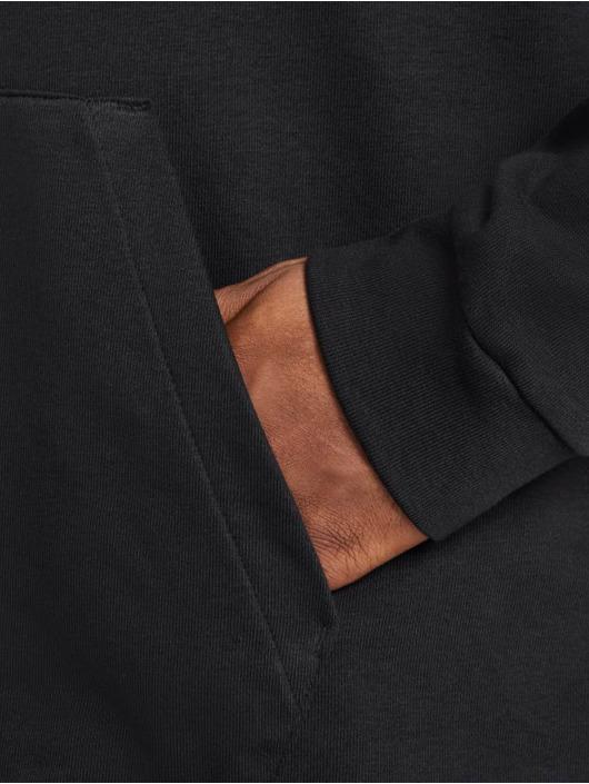 Nike Hoodies Dri-Fit Swoosh čern