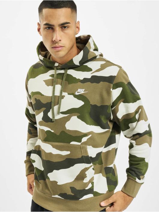 Nike Hoodies Sportswear camouflage