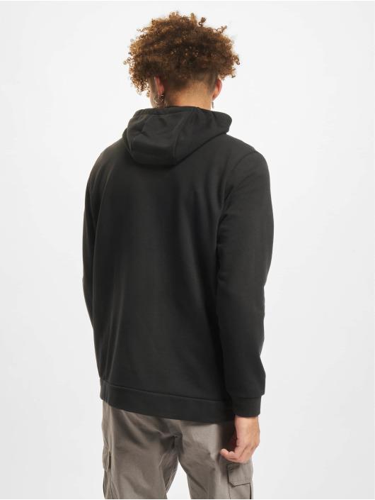 Nike Hoodies con zip Flex Energy nero