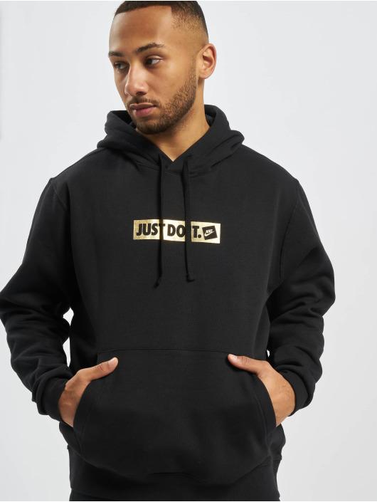 Nike Hoodies JDI 365 Met sort