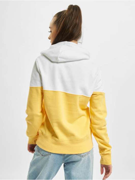 Nike Hoodies Fleece Hoodie Topaz zlat