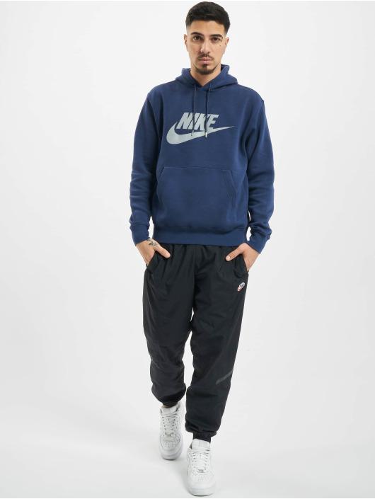 Nike Hoody Nsw blau