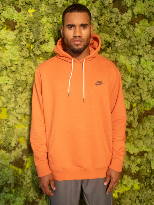 Nike Hoody Revival braun