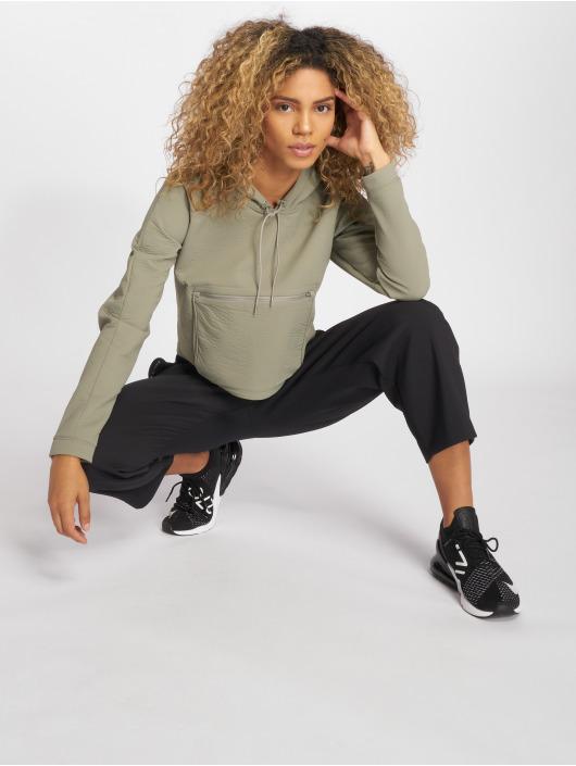 Nike Hoody Sportswear Tech Pack grijs