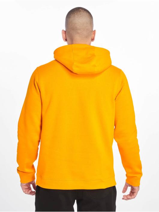 Nike Hoody JDI PO Fleece orange