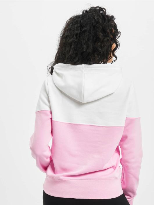 Nike Hoody Heritage Fleece pink