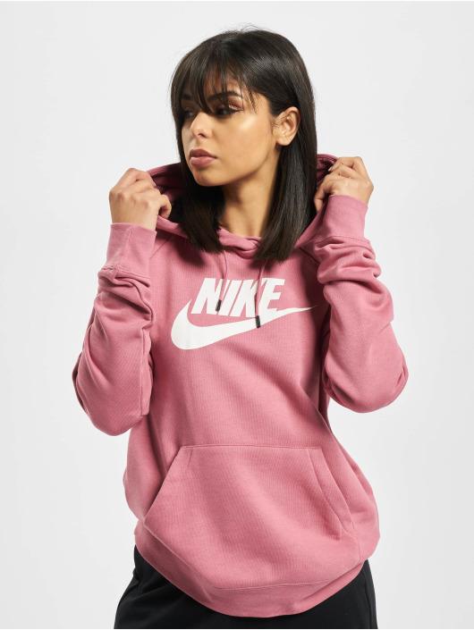 Nike Hoody Essential HBR rosa