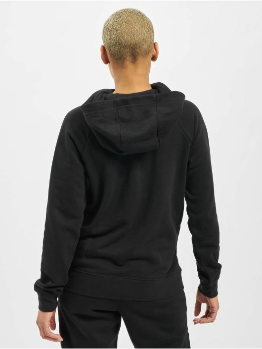 Nike Hoody Essential PO Flecce schwarz