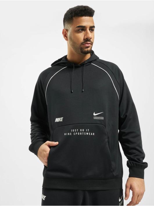 Nike Hoody DNA PK PO schwarz