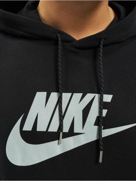 Nike Hoody Nsw schwarz