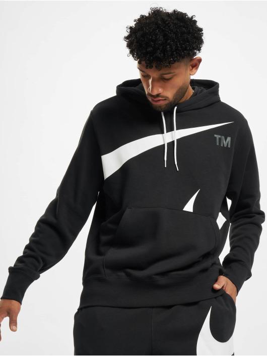 Nike Hoody Swoosh Po Sbb schwarz