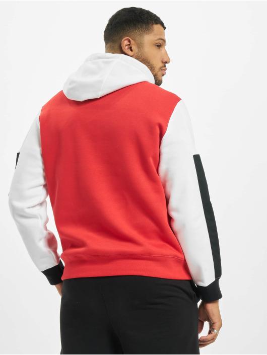 Nike Hoody Air weiß