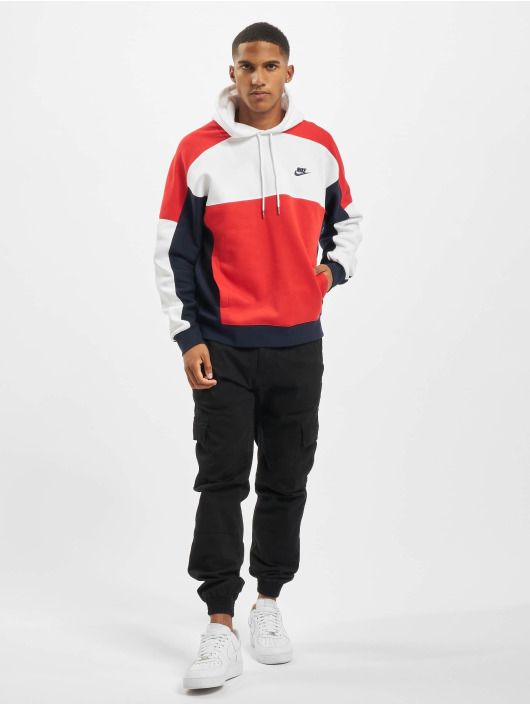 Nike Hoody BB CB weiß