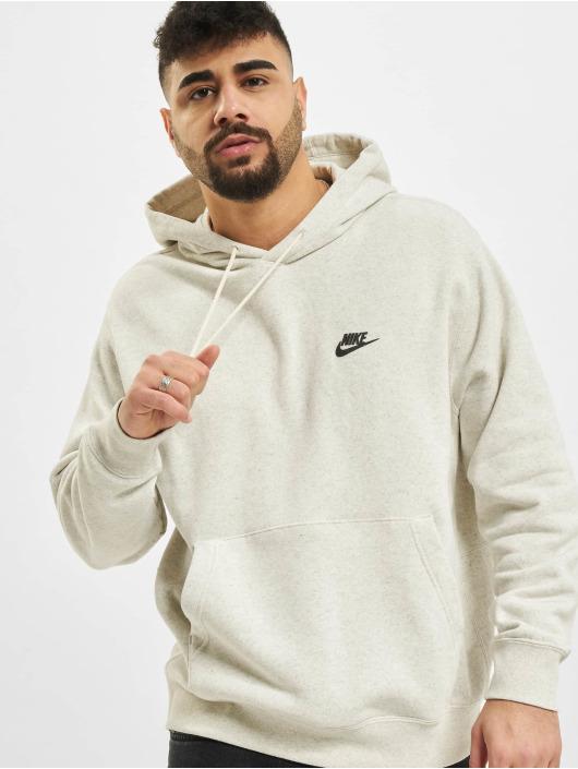 Nike Hoody Revival weiß