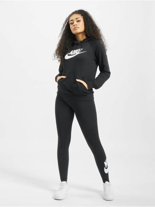 Nike Hupparit Essential HBR musta