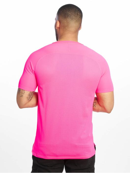 Nike Jalkapallotrikots Breathe Paris Saint-Germain Squad vaaleanpunainen