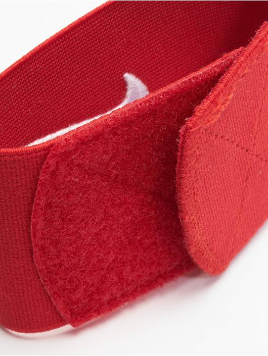 Nike Jalkapallovarusteet Stay II Shin Guard punainen
