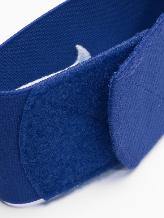 Nike Jalkapallovarusteet Stay II Shin sininen