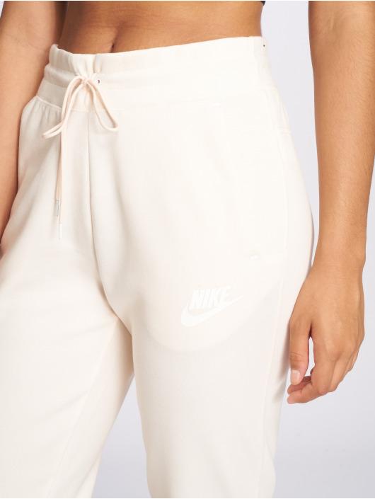 Nike Joggebukser Sportswear Tech Fleece beige