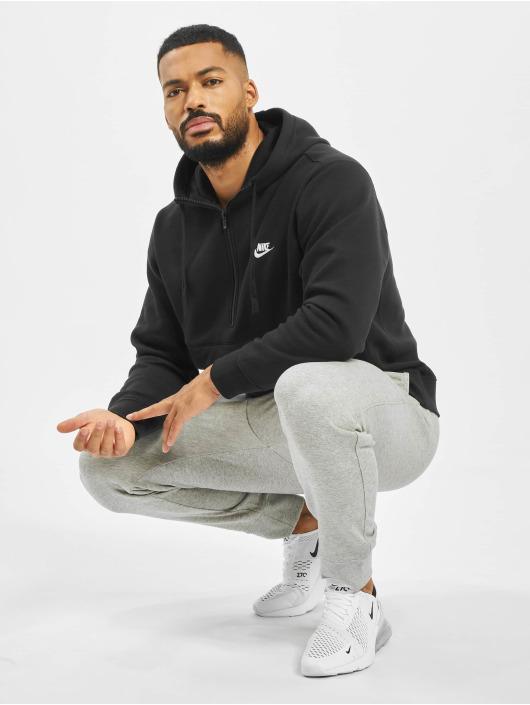 Nike Joggebukser Jogger Fit grå