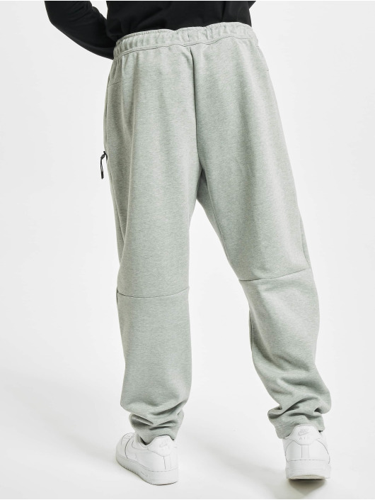 Nike Joggebukser Tech Fleece grå