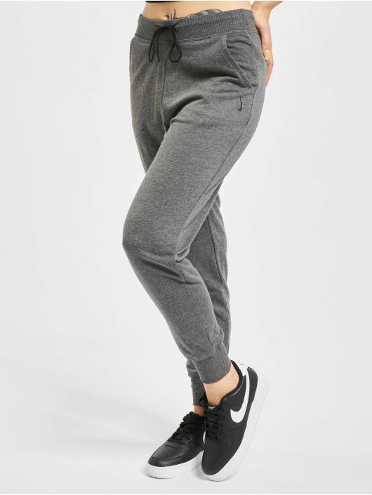 Nike Joggebukser 7/8 grå