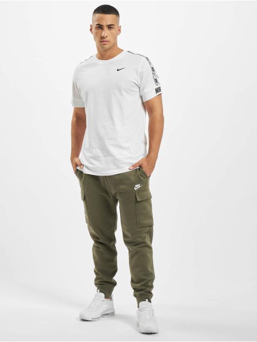 Nike Joggebukser Club grøn