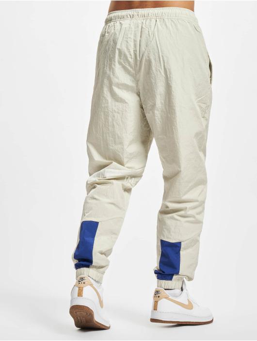 Nike Joggebukser Swoosh hvit