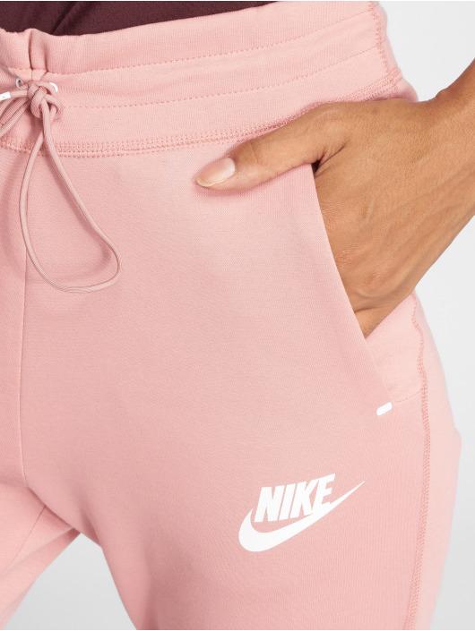 Nike Joggebukser Sportswear Tech Fleece rosa