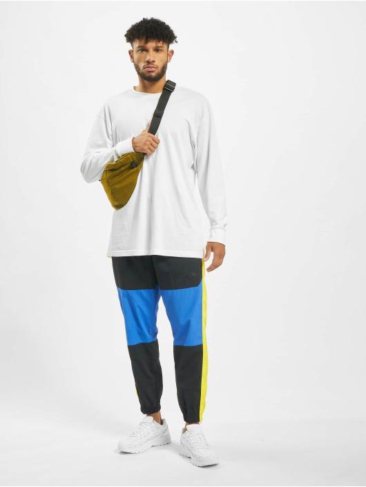 Nike Joggebukser Re-Issue Woven svart