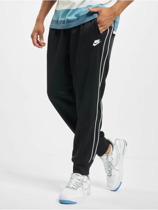 Nike Joggebukser Repeat PK svart
