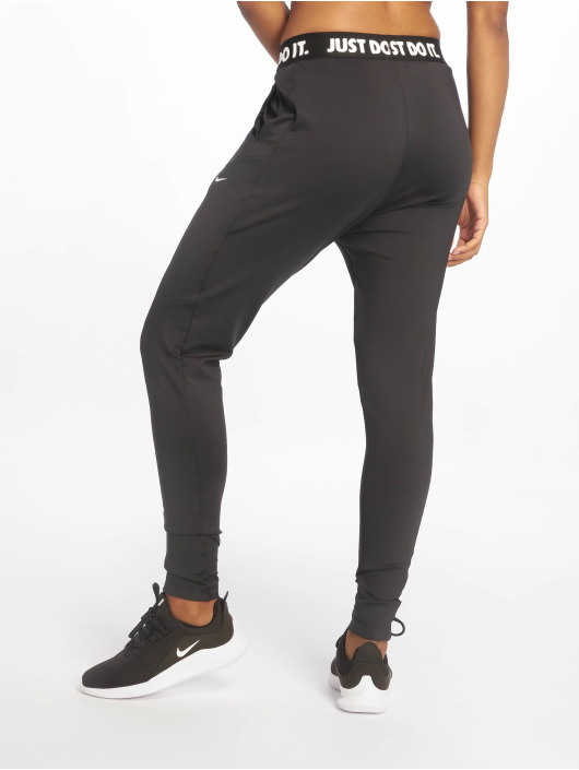 Nike Jogger Pants Dri-Fit Power èierna