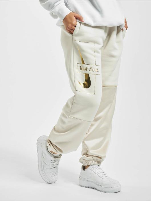 Nike Jogging Icon Clash Fleece beige